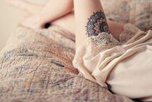 TATTOOS / #tattoo #bodyart