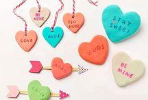 { be my valentine }