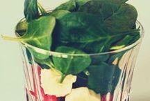 { juice & blend }