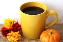 Coffee Break / All things coffee: the true ambrosia.  / by Jessica Darnall