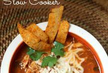 CrockPot Slow Cooker Recipes / Crockpot recipes & ideas