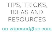 Blog Ideas / Things to inspire blog posts or updates to website