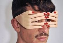 Gadgets for the ponderer / Not necessarily necessary, but interestingly interesting. / by Patrick