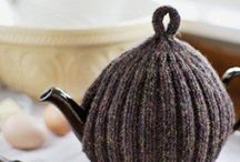 Knitting - Misc / Knitting patterns, project pics and ideas