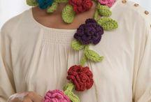 Crochet - Misc Patterns / Crochet fun patterns and inspiring pics