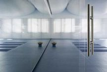 Yoga Studios / by Sivana Spirit
