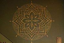 Mysticism in Art / Art for the spiritual soul.