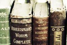 books / Bibliotek