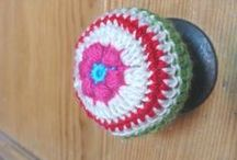 Crocheting: For the House