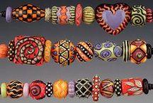 Inspiring beads from around the world