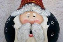 Christmas and Holiday Decor / Christmas and Holiday Decor Inspirations
