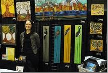 Craft Show Tips & How Tos / Tools and tips for the newbie to seasoned craft show participants.