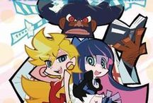 «Panty and Stocking with Garterbelt»