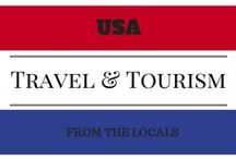 USA Travel: A Local's View / United States travel and tourism board brought to you by a collaboration of US travel bloggers. To collaborate with this group please follow me @ www.pinterest.com/50statesorbust and send a PM requesting to join with a link to your blog. TY!