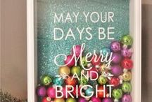 Christmas! Bright and Bold