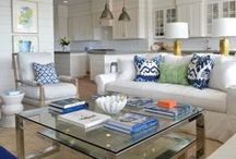 Living Spaces / All things home decor!