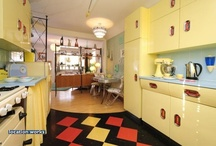 Kitchen Cuteness / by Desiree