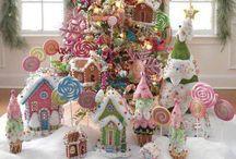 Christmas! Sugary and Sweet / Holiday