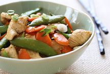 RECIPES: Misc / by Laurie Mohr