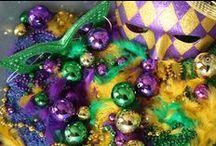 Mardi Gras,  A family tradition.