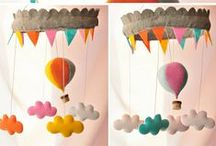 Baby Shower Ideas and DIY gifts.