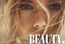 BEAUTY / by Spell & the Gypsy Collective