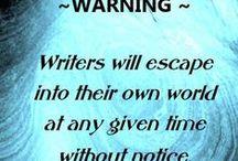 Writer / by Retha Cheek