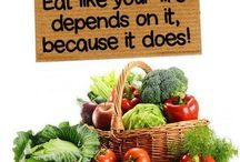 Get Healthy / by Retha Cheek