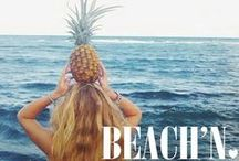 BEACH'N / by Spell & the Gypsy Collective