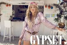GYPSET / by Spell & the Gypsy Collective