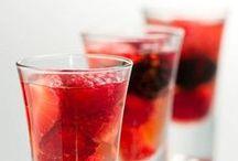 Drinks / by Kristen