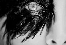 Makeup / by Kristen