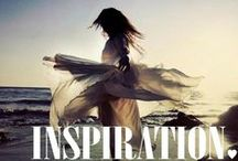 INSPIRATION / by Spell & the Gypsy Collective