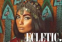 ECLECTIC / by Spell & the Gypsy Collective