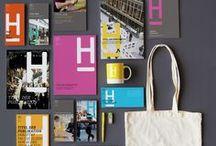 Identity:branding / Logo and brand identity design.
