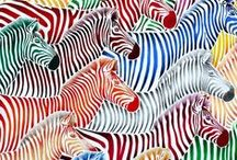 illustrations:paints