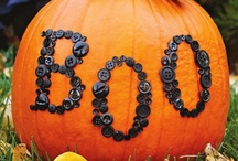 Halloween ~ Decorating  / by Michelle Jackson