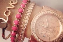 Jewelry / by Shelley Scribner