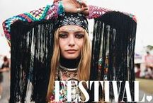 FESTIVAL / A tribute to festival style - including Spell girls here in Australia!  / by Spell & the Gypsy Collective