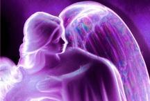 art/angels / by Shelley Scribner