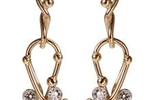 earrings / by Lynda Gaber