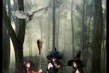 Solstice, Equinox, Pagan, Heathen / by Retha Cheek