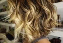 Hair / by Jessica Lightfoot