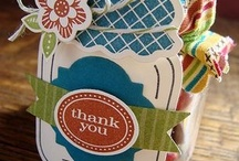 CARDs & Mason Jar Love & More  Perfectly Preserved.