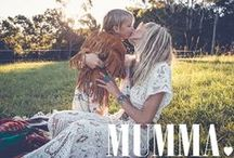 MUMMA / by Spell & the Gypsy Collective