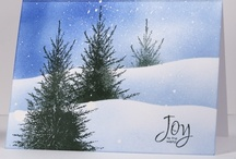 Holiday - Winter CARDs & More!