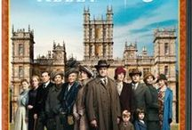 All Things Downton Abbey