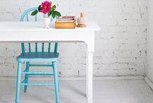 Déco turquoise / #turquoise #blue #azul #bleu #interiors #décoration #déco #home #decoration #maison #casa  #homedecor #design #art #architecture #packaging #pattern #motif #couleur #color