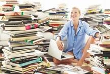 Books / by Ana Gavino