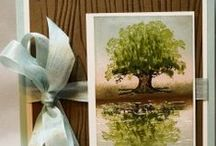 CARDs - Lovely as a Tree